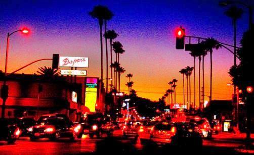 Ventura Boulevard