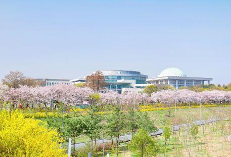 Yunjung-Road
