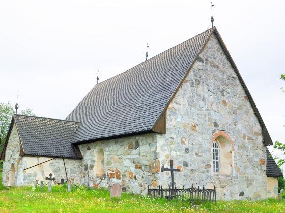 凱明馬老教堂