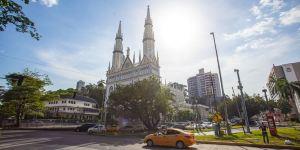 Panama,Recommendations