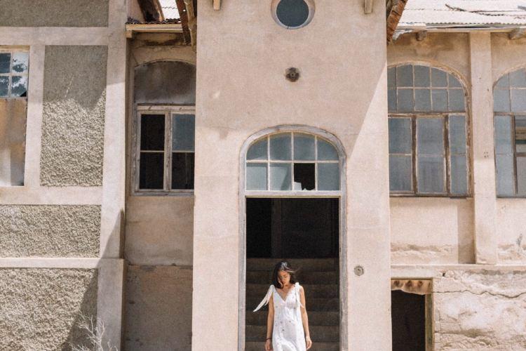 Kolmanskop Ghost Town4