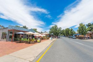 Adelaide Hills Council,Recommendations