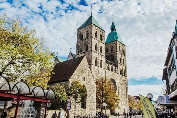 Lübeck Academy of Music2