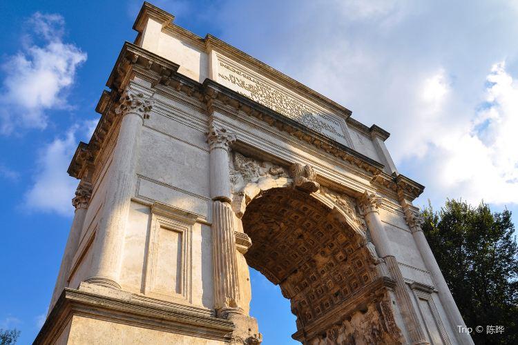 포로 로마노2