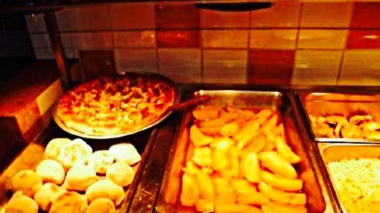 Olympia Pizza and Greek Taverna