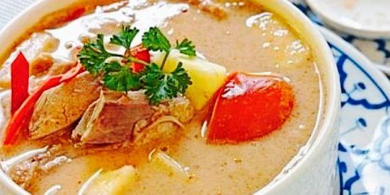 Taste of Thailand Al Ain Palace Hotel