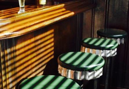 Hotz Cafe