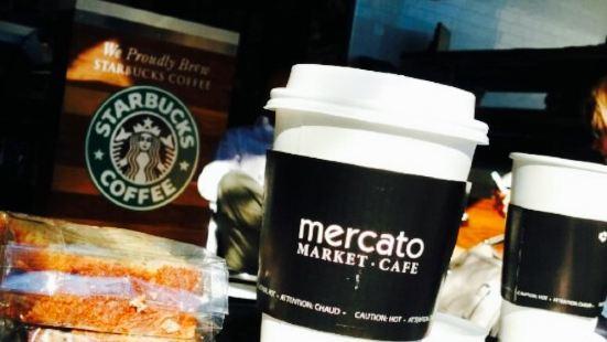 Mercato Market Cafe