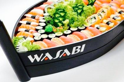 Wasabi Running Sushi Wok Restaurant Reviews Food Drinks In Pest Budapest Trip Com That means chicago is still home to some excellent sushi spots where you can get all kinds of delicious nigiri, sashimi, and rolls stuffed with. wasabi running sushi wok restaurant