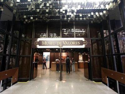 Museu de Valores do Banco Central do Brasil