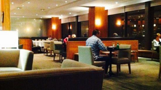 VUE I.P. Hilton Quebec Executive Lounge