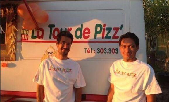 La Tour de Pizz2