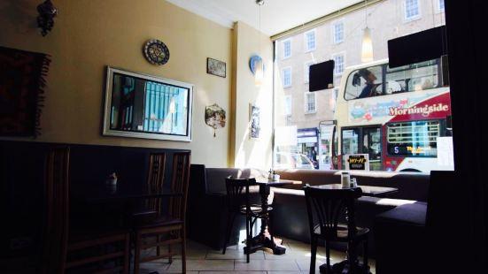 Cafe Turquaz