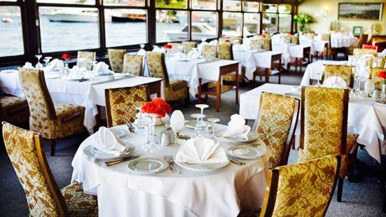 Ambassador Grill Restaurant & Cafe Bar
