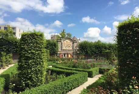 Princenhof Garden