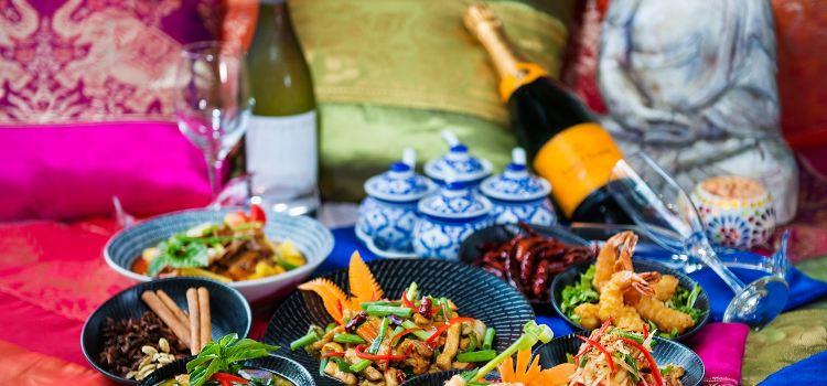 Chantara Thai Restaurant1