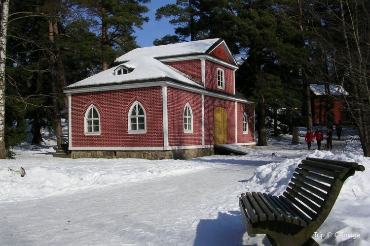 Seurasaari Open-Air Museum2