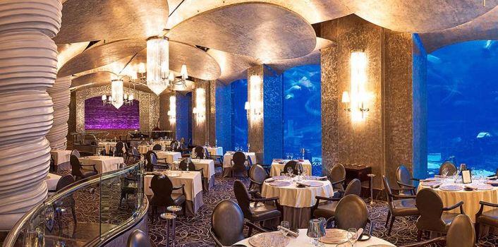 Ossiano Restaurant2