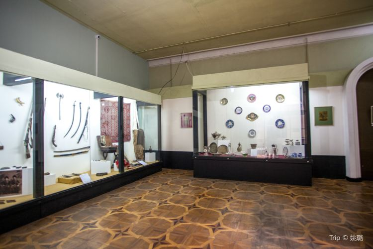 Tbilisi History Museum4