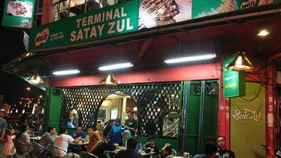 Satay Zul