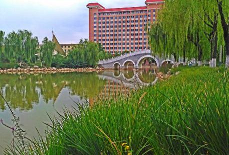 北方民族大學