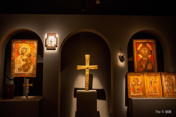梅斯蒂亞歷史民族博物館3