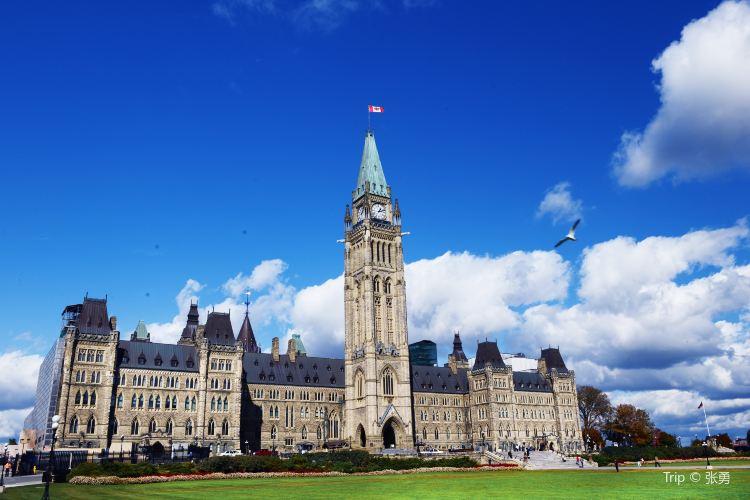 Parliament Hill2