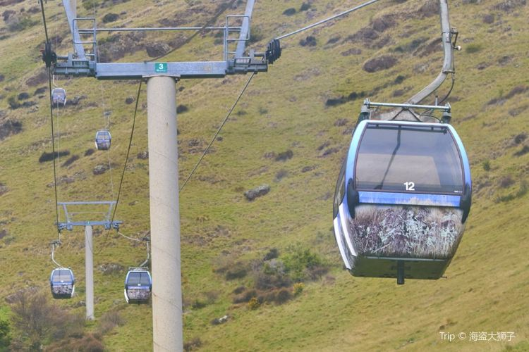 Christchurch Gondola1