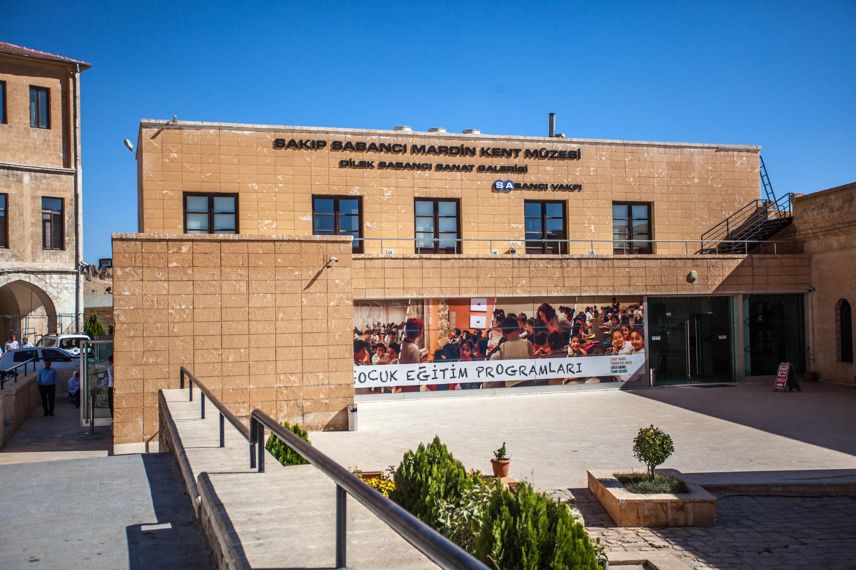 Sabanci City Museum