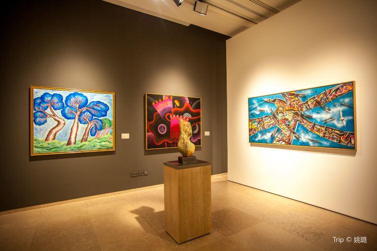 Nicolas Sursock Museum4