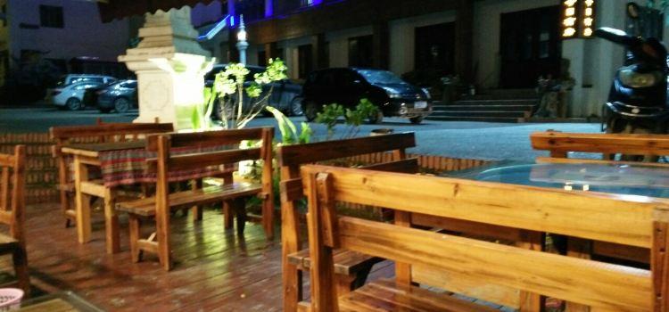 馬來西亞口味餐廳1