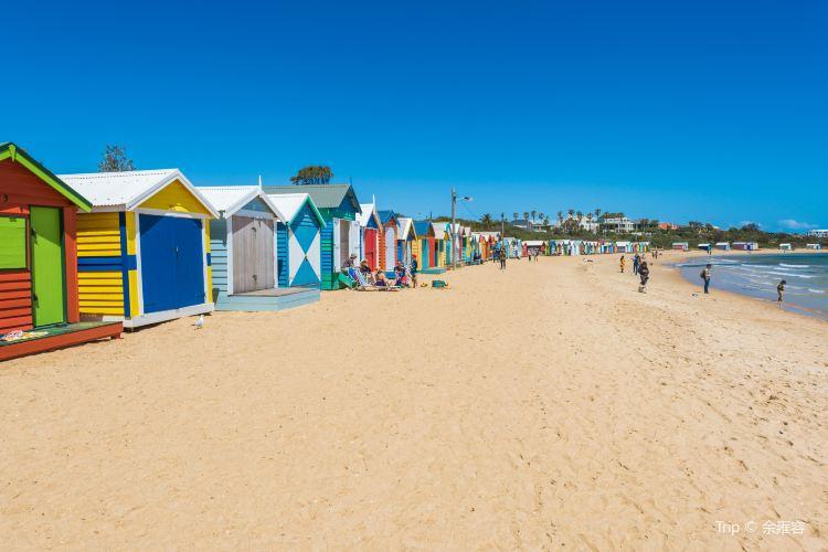 St Kilda Beach1