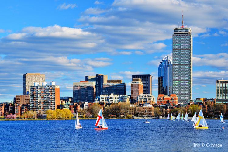 波士頓海灣3