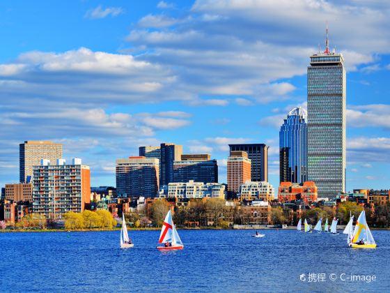 Boston Bay