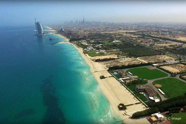 Jumeirah Beach Park1
