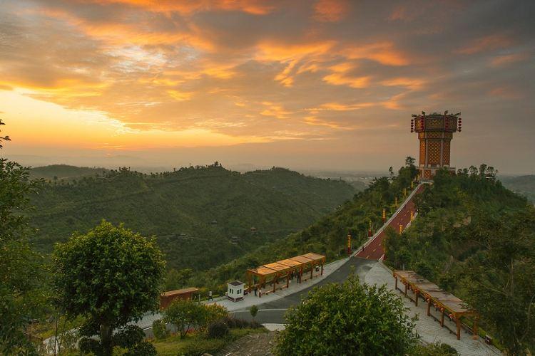 熙和灣客鄉文化旅遊產業園1