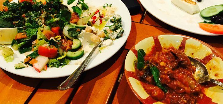 Wafi Gourmet (Dubai Mall)2