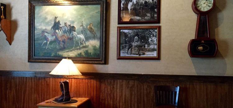 LongHorn Steakhouse3