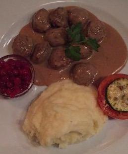 Jl Catering & Matkurs Sven Jørgen Larsson