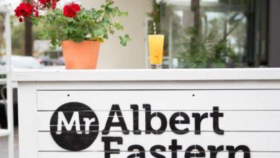 Mr Albert Eastern