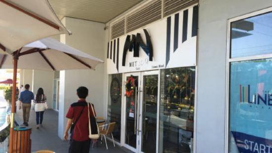 Metro 9 Cafe