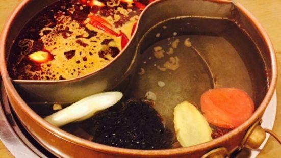 祥記老北京涮肉