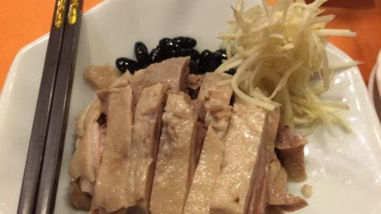 漢來大飯店福園台菜海鮮