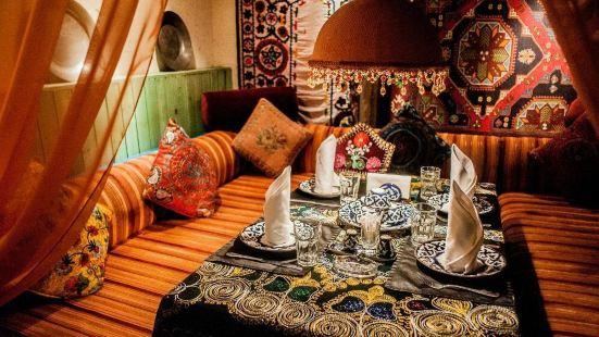 Uryuk Cafe