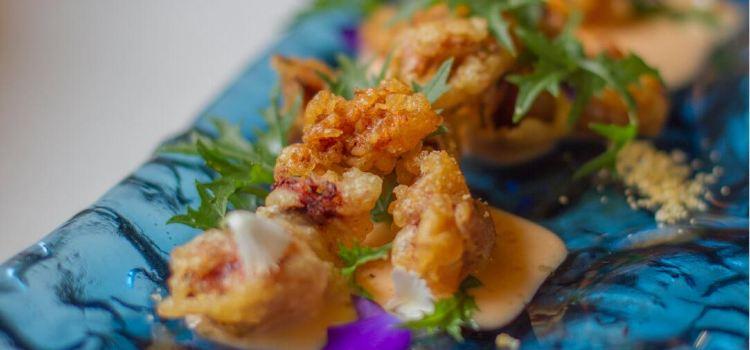 DaiCa Restaurant I Petit Hotel3