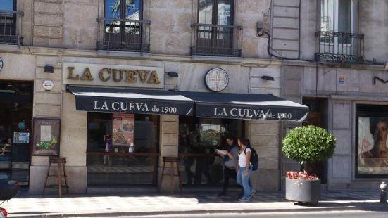 Restaurante La Cueva de 1900