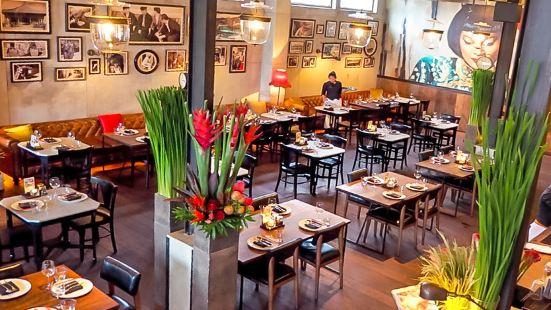 Mamasan Kitchen & Bar