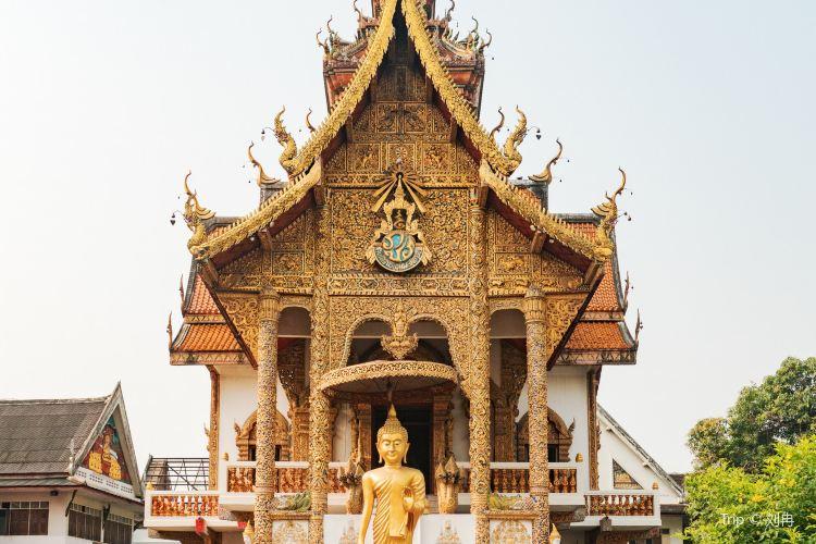 Huagong Temple3