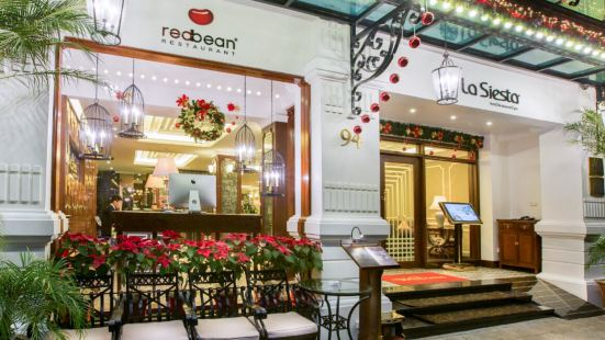 Red Bean Restaurant