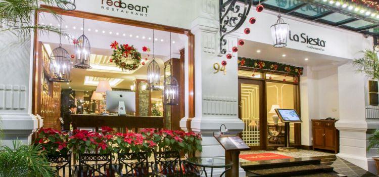 Red Bean Restaurant